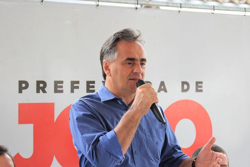 Inquérito aponta que Cartaxo teria desviado R$ 2 milhões das obras da Lagoa para campanha de Lucélio