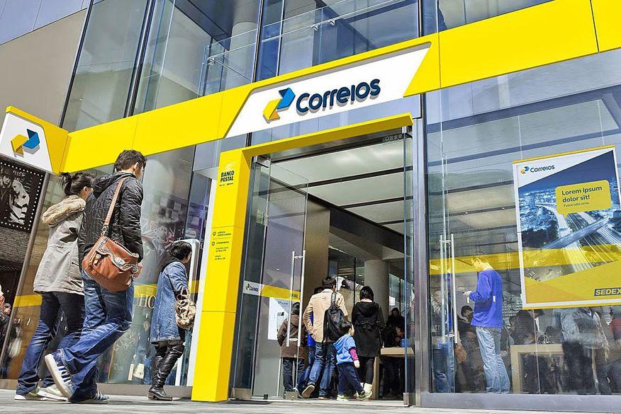 TST decide que 80% dos trabalhadores dos Correios devem trabalhar durante greve