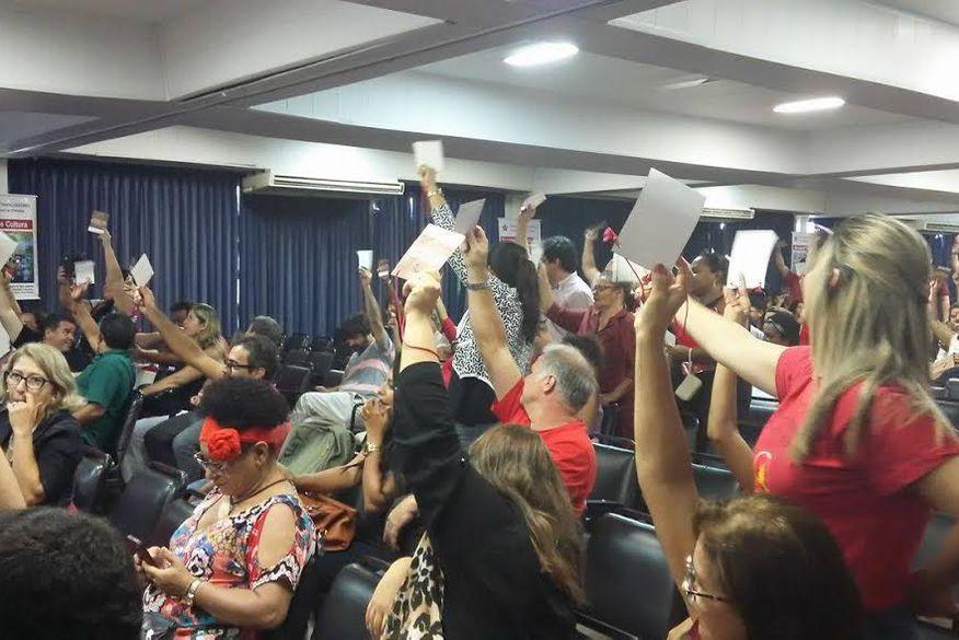 Marcado por brigas e denúncias, eleição do PT da Paraíba pode parar na Justiça