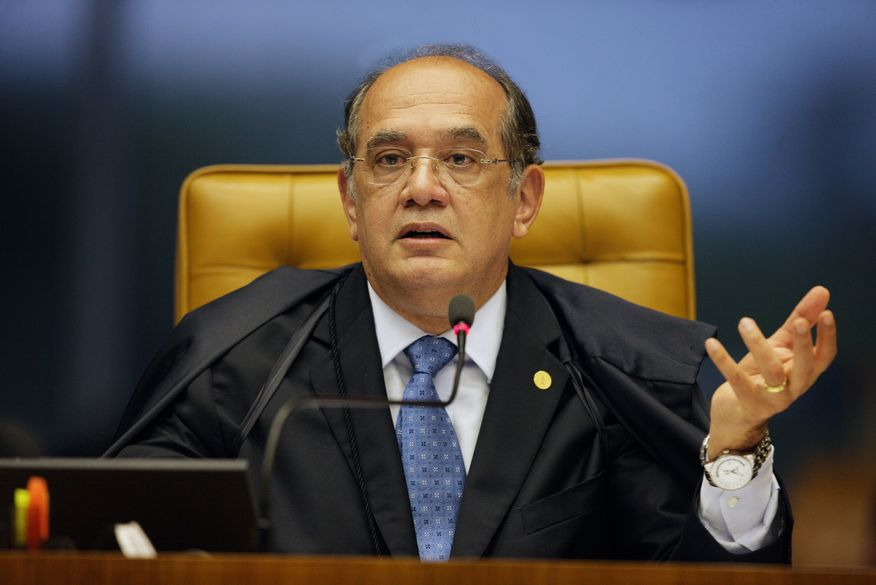 Gilmar Mendes defende reforma política para eleições de 2018