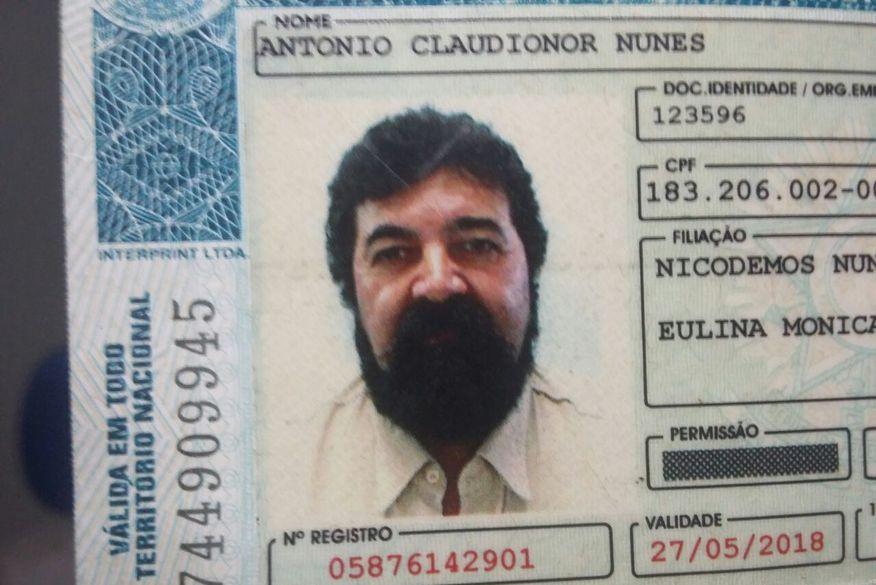 Filho de prefeito é preso suspeito de ser mandante de assassinato no Sertão do Estado