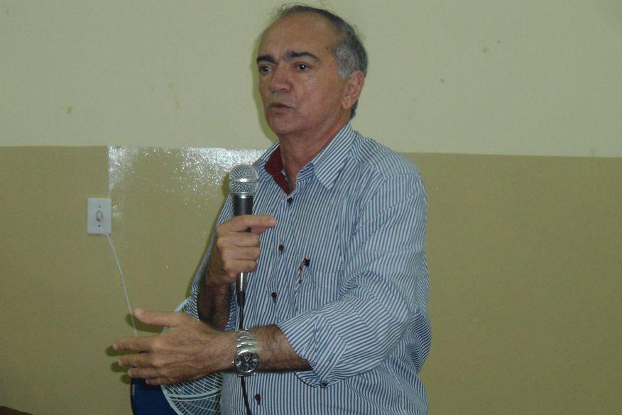 Ricardo Coutinho anuncia Agamenon Vieira como novo superintendente do Detran