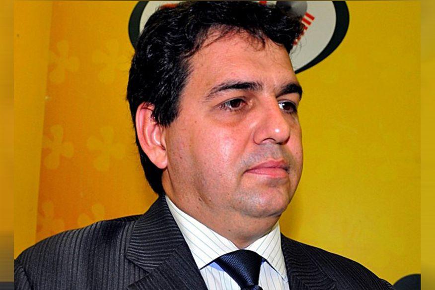 Presidente do PRTB diz que Ricardo ficando ou saindo, terá um candidato forte em 2018