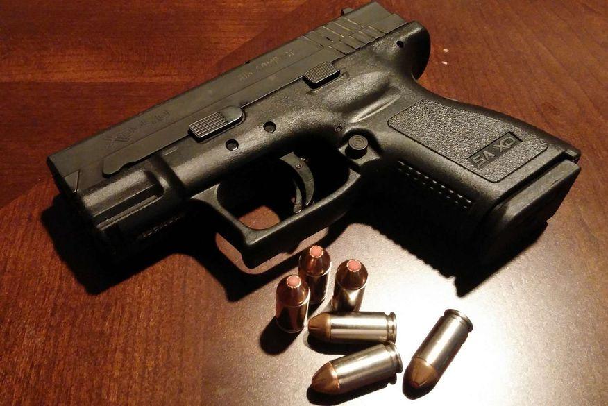 Sargento da PM é vítima de disparo de arma de fogo e estado de saúde é grave