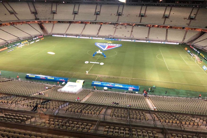Botafogo E Fortaleza Se Enfrentam Hoje Na Copa Do Nordeste
