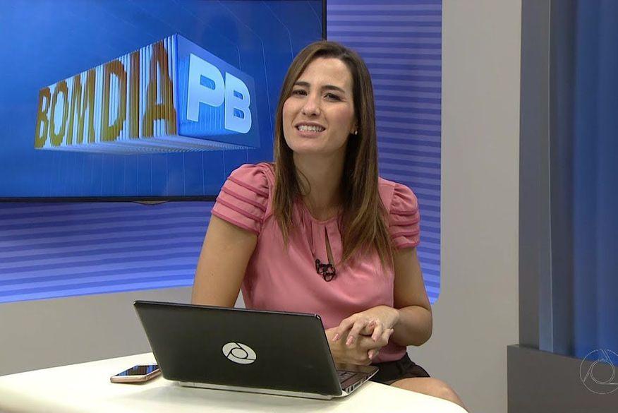 Emocionada Patrícia Rocha Se Despede E Diz Que Paraíba