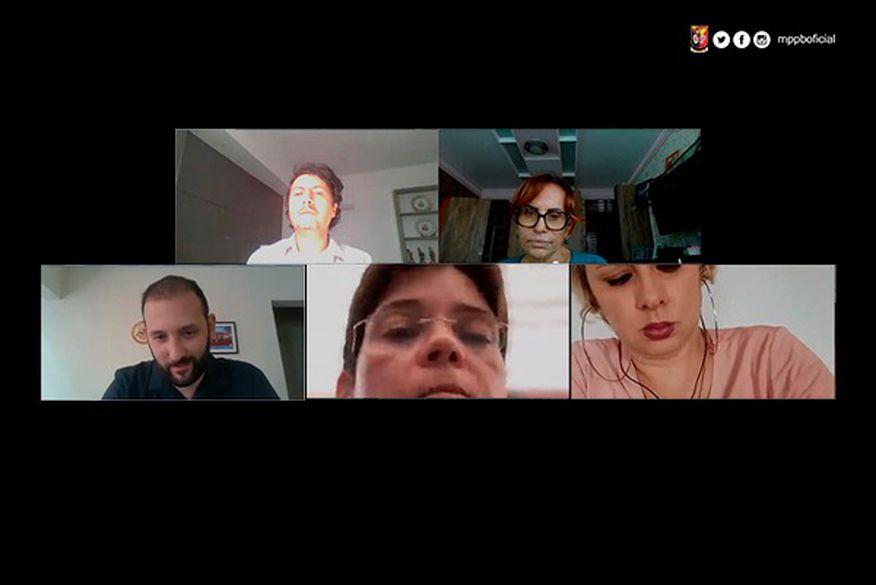 reuniao mppb sobre remedio contra cancer - Ministério Público da Paraíba investiga denúncias de atrasos na distribuição de medicamento de combate ao câncer