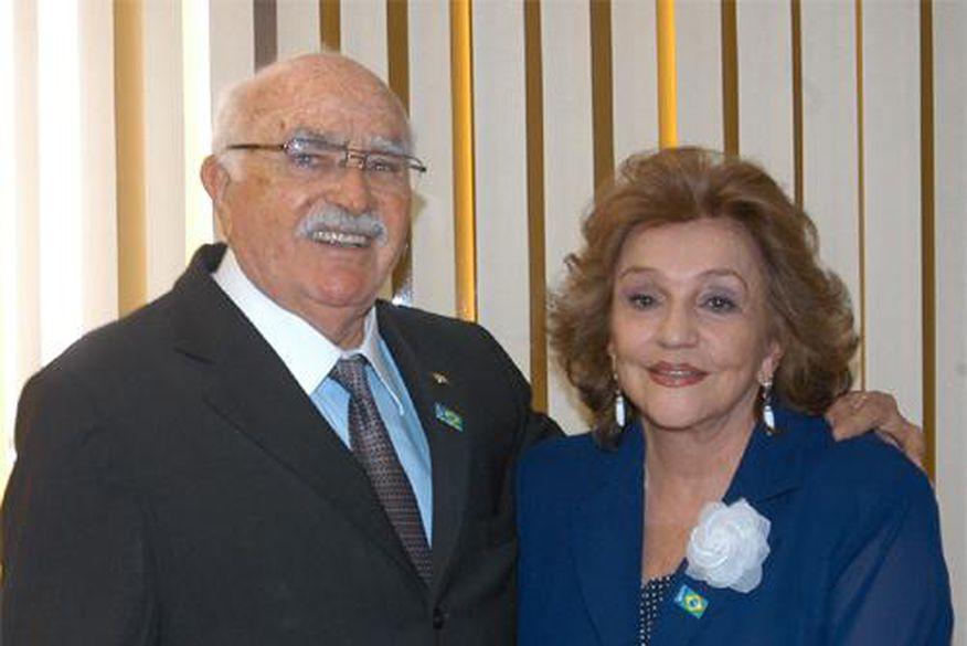 Wilson e Lúcia Braga anunciam apoio a candidatura de José Maranhão ...