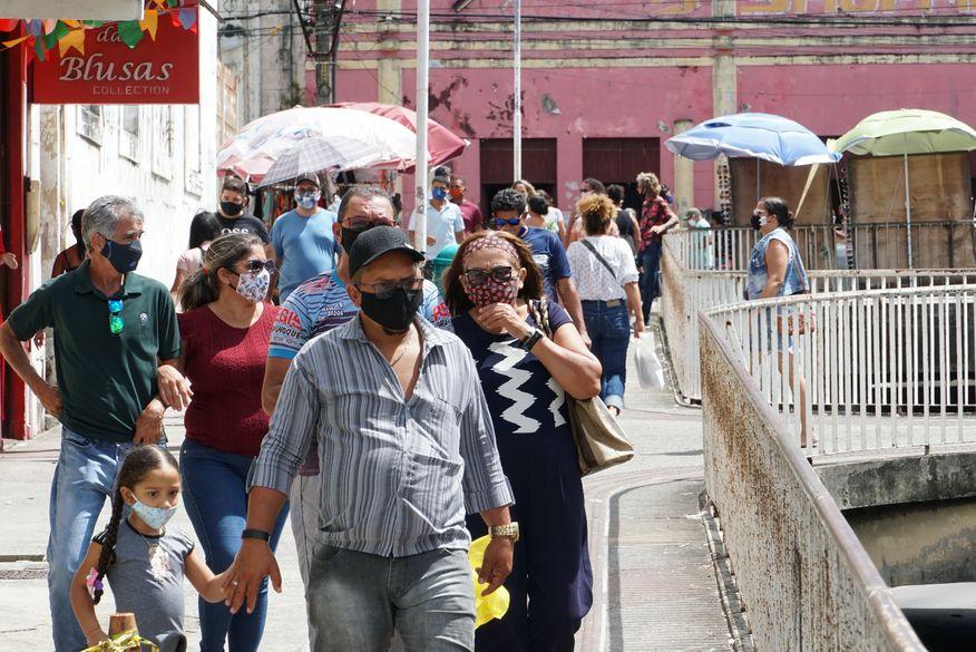 Paraíba aumenta população em mais de 21 mil e total chega a 4.039.277, diz IBGE