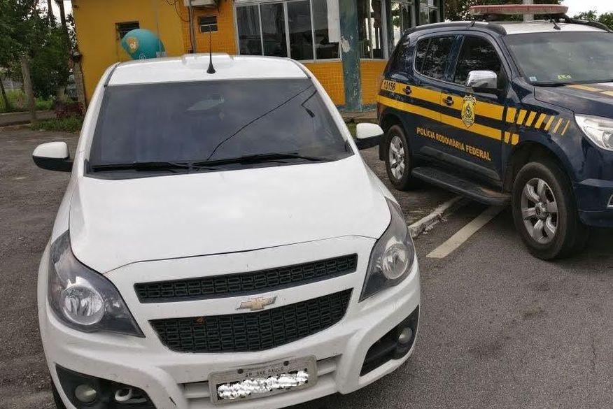 Vendedor de pamonha é preso com 17 quilos de cocaína em Mamanguape