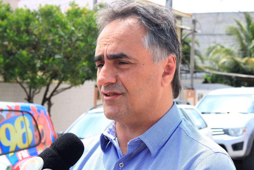 Luciano Cartaxo envia a Câmara projeto que impede nomeação de parentes de secretários