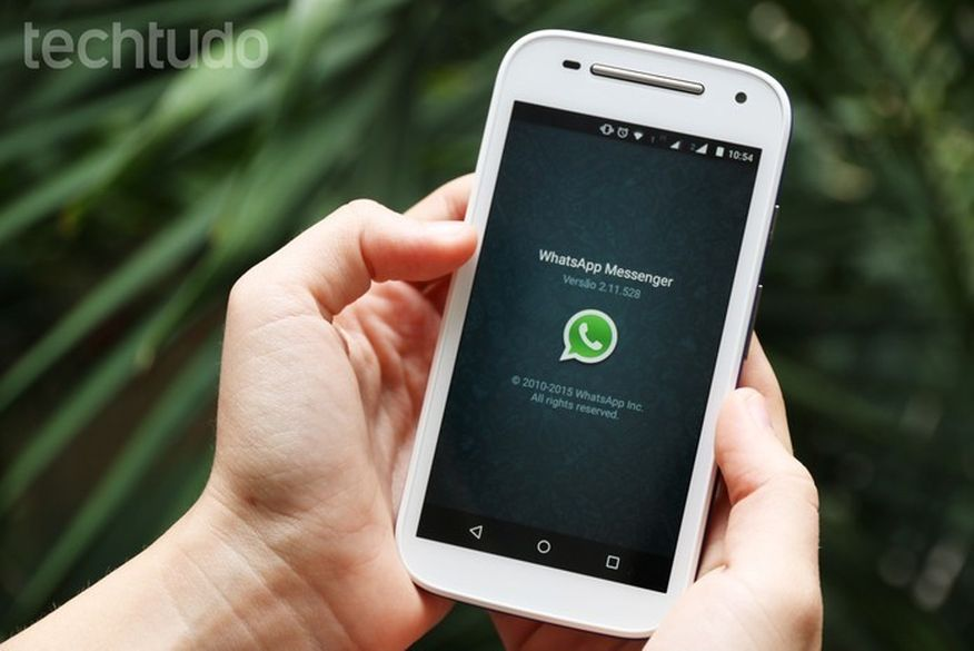 Golpe no WhatsApp promete brindes de Natal para roubar dados