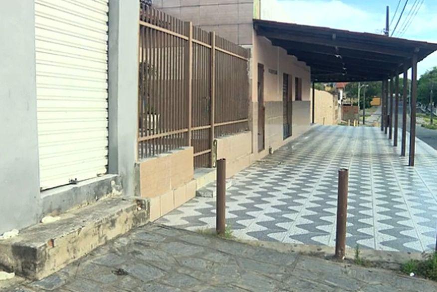 Suspeito que matou casal  em Campina Grande diz que foi por ciúmes