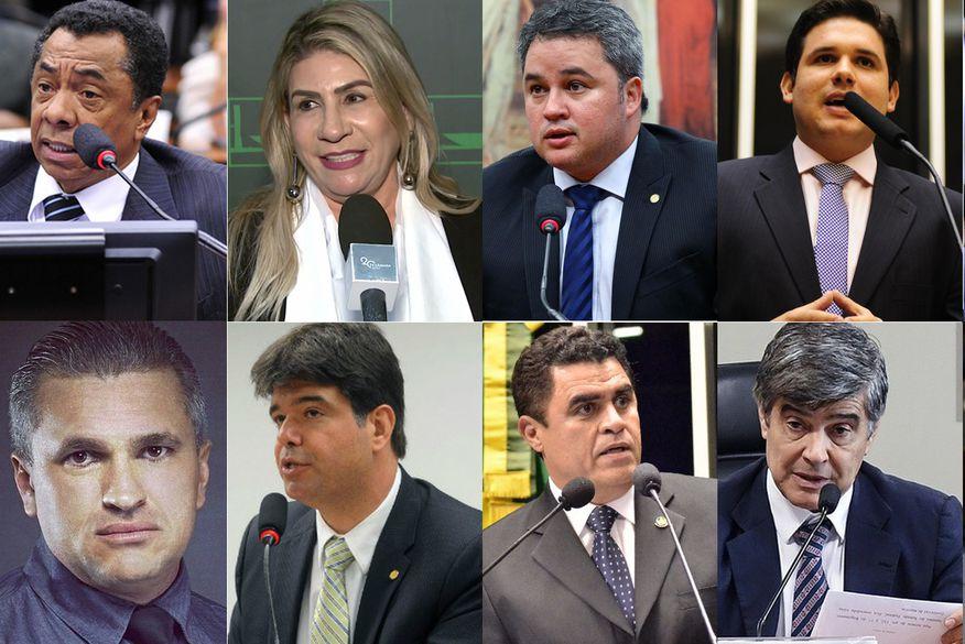 Maioria da bancada federal paraibana vota a favor da Reforma da Previdência