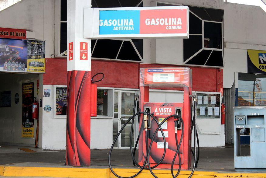Saiba onde encontrar combustível em João Pessoa - ClickPB