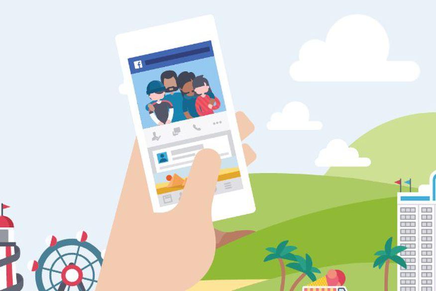 Facebook lança portal direcionado para os pais