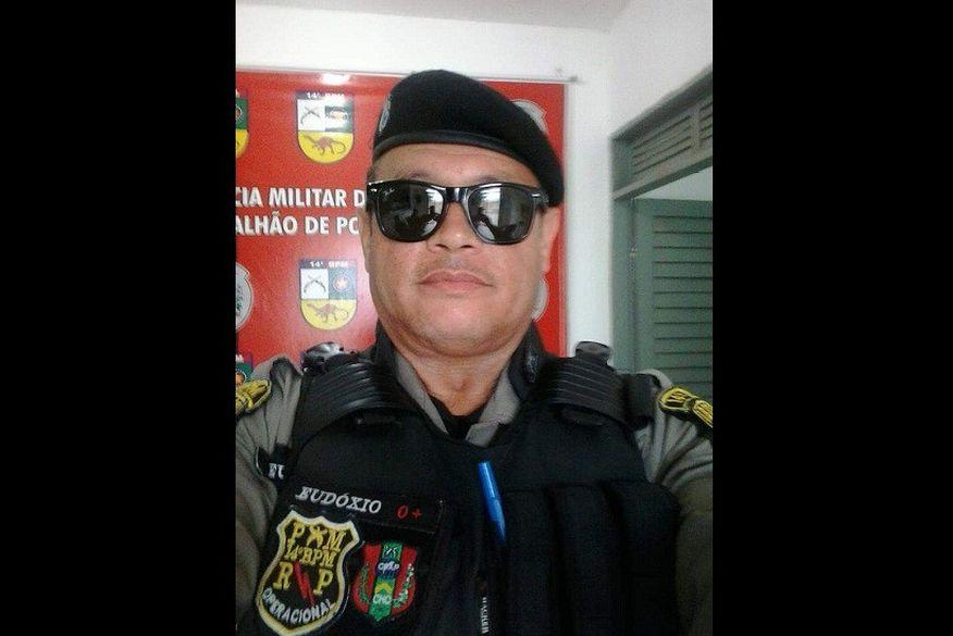 Resultado de imagem para POLICIAL MILITAR MORRE APÓS SOFRER CHOQUE ELÉTRICO EM BOMBA D'ÁGUA DE AÇUDE, NO SERTÃO DA PB