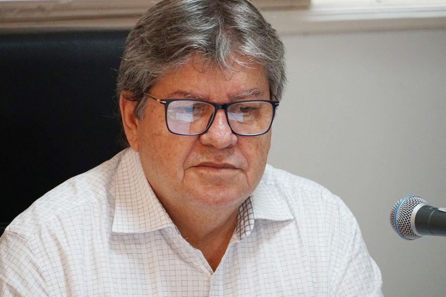 João Azevêdo e demais governadores do Nordeste viajam para Europa em busca de investimentos