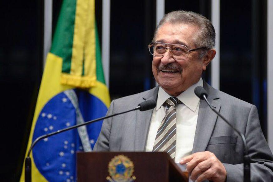 Senador José Maranhão exalta importância do DNOCS na luta contra os efeitos da seca