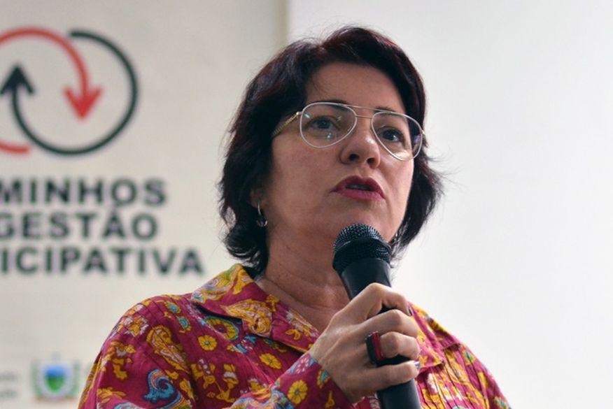 Ministério Público de Contas considera improcedente denúncia contra Márcia Lucena