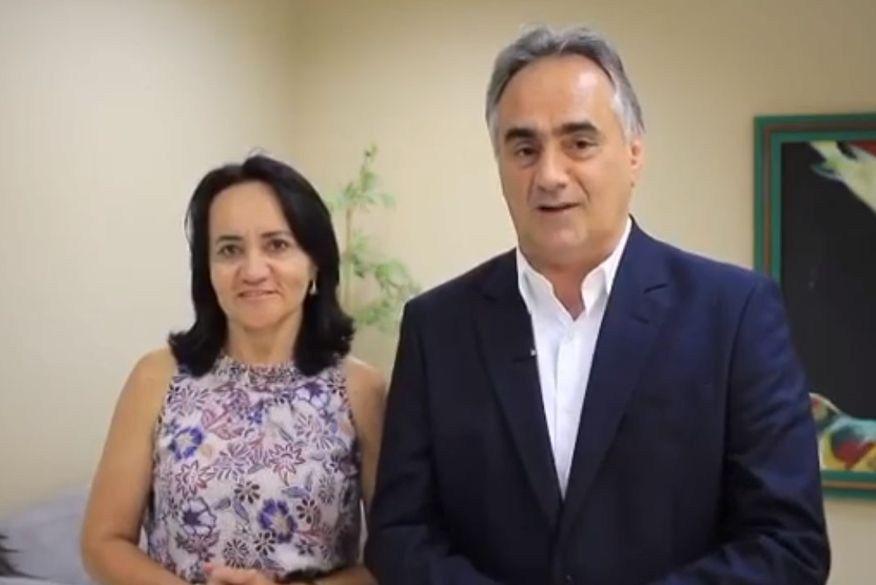 Fim do mistério: Luciano Cartaxo deverá anunciar Edilma Freire como  pré-candidata à Prefeitura de João Pessoa nesta quinta-feira - ClickPB