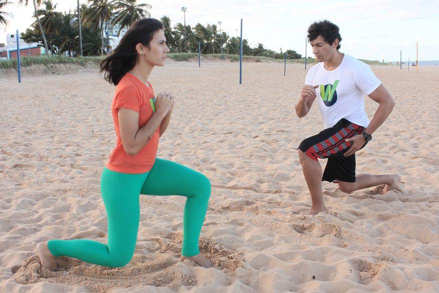 Profissional dá dicas de como fugir do sedentarismo e se exercitar até mesmo em casa