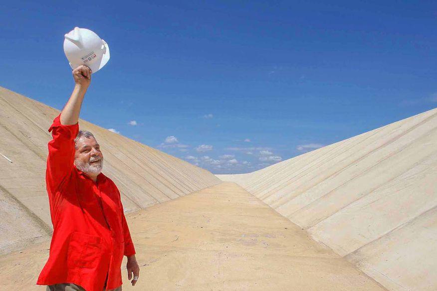PT da Paraíba espera mais de 100 mil pessoas em visita de Lula a Monteiro