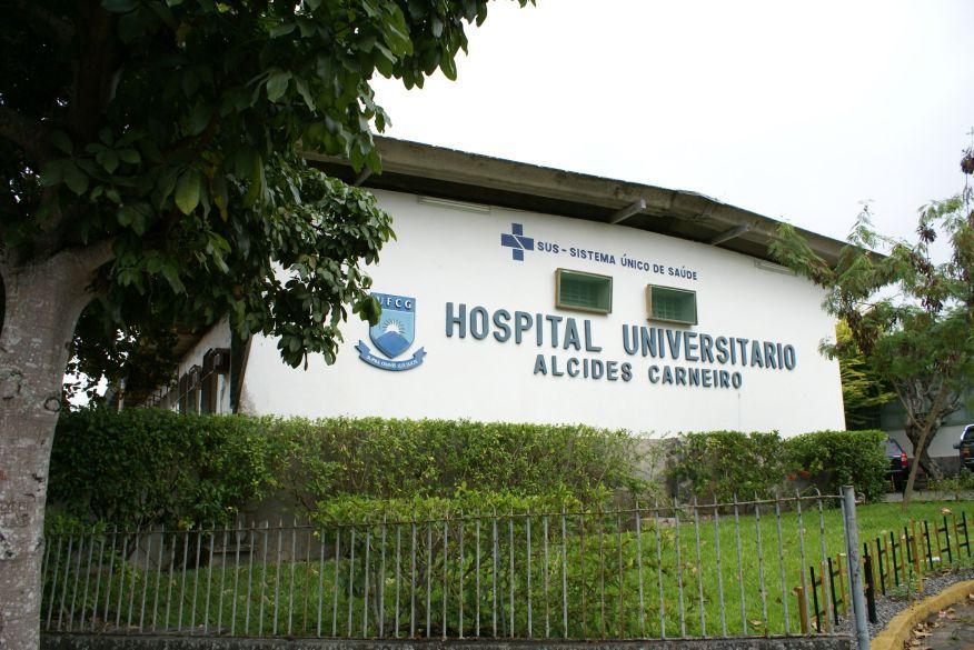 Cerca de 56 mil candidatos disputam neste domingo uma das 239 vagas para os hospitais da UFCG