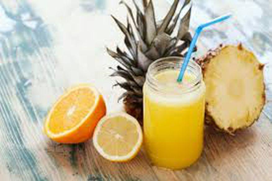 Laranja e abacaxi são os alimentos com maior risco de contaminação por agrotóxico, diz Anvisa