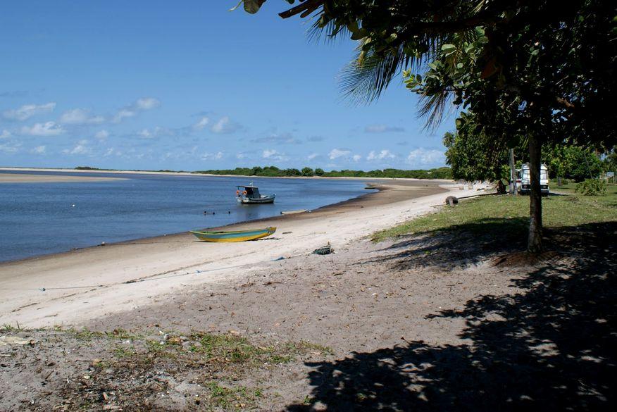 MPF quer processar motorista que transitou sobre área de dunas e ...