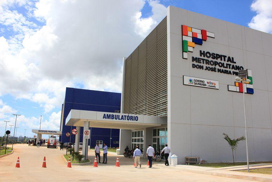 Hospital Metropolitano em Santa Rita inscreve para 38 vagas de ...