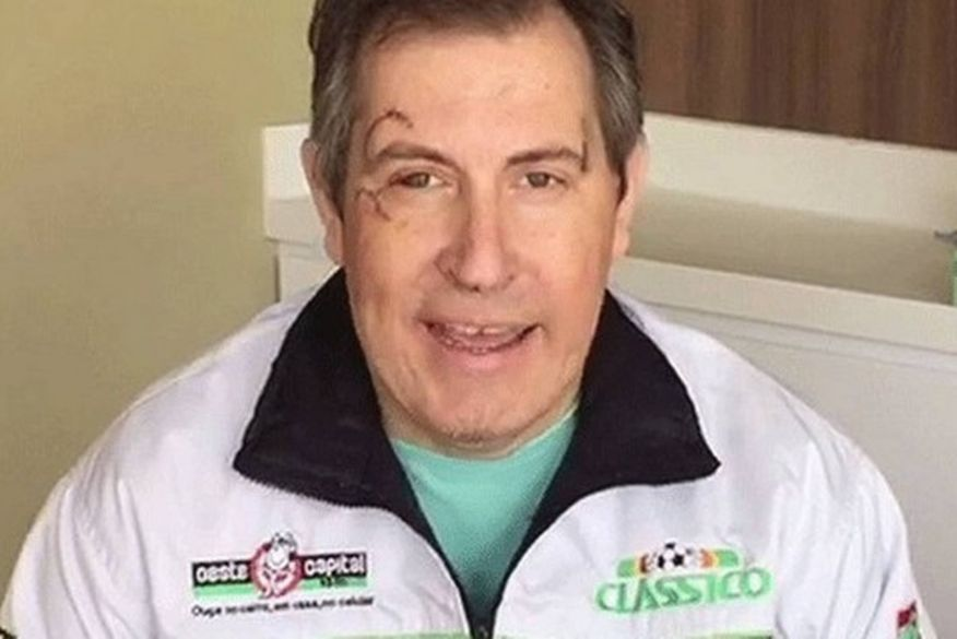 Morre sobrevivente de acidente aéreo da Chapecoense, Rafael Henzel