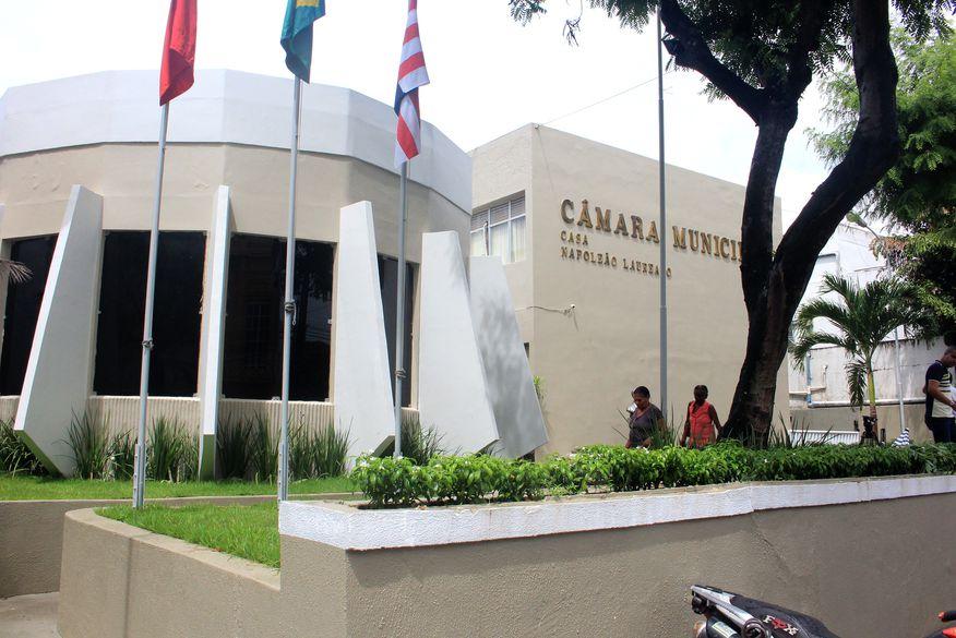 CMJP decide nesta quarta se aumenta o número de vereadores em João Pessoa -  ClickPB
