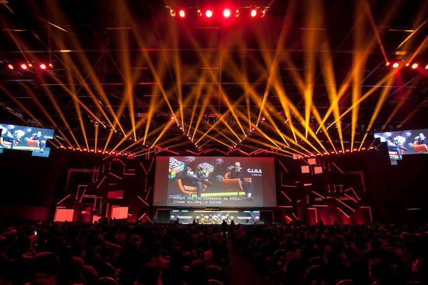 Tudo sobre dublagem de games no primeiro dia da CCPX Tour Nordeste