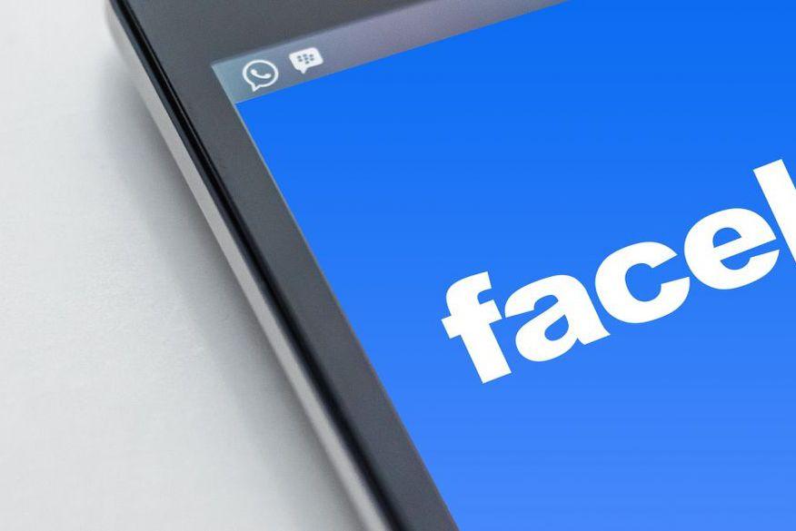 Facebook deixa de informar que postagens foram editadas