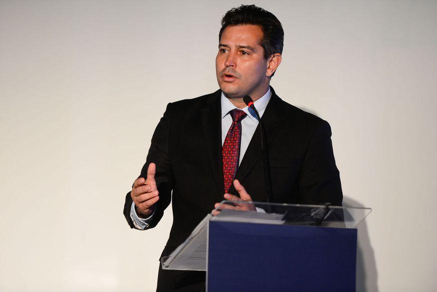 Ministro Quintella deve receber Companhia Docas para tratar de obras do Porto de Cabedelo