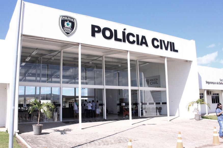 Polícia troca tiro com bandidos e evita assalto no bairro do Cristo