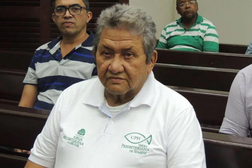 Engenheiro Marilo Costa morre nesta quinta-feira, vítima da covid-19 -  ClickPB