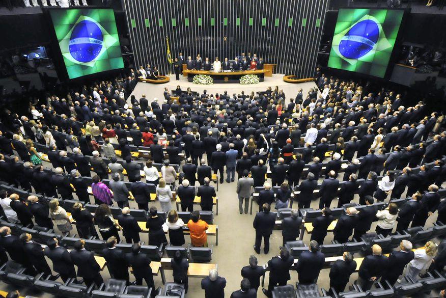 Resultado de imagem para LDO, regulamentação de lobby e cadastro positivo estão na pauta do Congresso