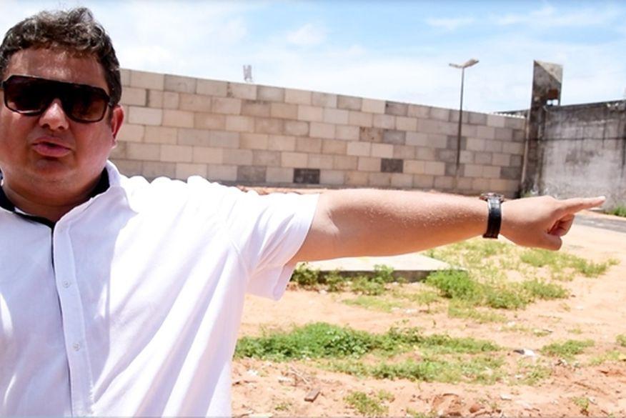 Documento da Polícia Federal confirma plano para matar o deputado Walber Virgolino